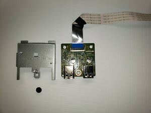 DELL UP2516D MONITOR LED DRIVER BOARD WITH BRACKET 748.A2602.0011