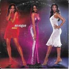 CD SINGLE 2 TITRES--EN VOGUE--RIDDLE--2000