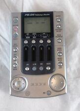 ZOOM PS-04 Palmtop Studio Digital 4 Track Recorder TESTED WORKING !!!!!