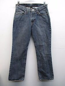 Women's Southern Thread The Stillwater Classic Straight leg size 28/30 EUC