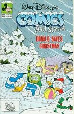 Walt Disney 's Comics & Stories # 556 (estados unidos, 1991)