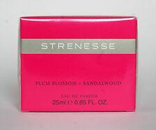 STRENESSE Plum Blossom & Sandalwood 25ml EDT