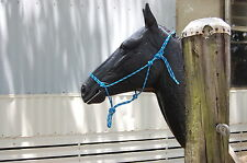 "1/4"" SOFT ROPE TRAINING HALTER FITS PARELLI METHO"