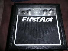first act amplifier