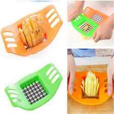 Fashion Cool Potatoes Cutter Cut into Strips French Fries Tools Kitchen Gadgets