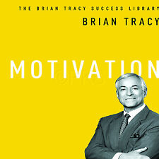 NEW 2 CD MOTIVATION Brian Tracy