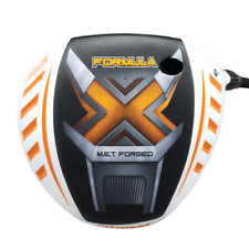 Krank Golf Ryan Winther Formula X Custom USGA Conforming Pure Wrap Grip Driver