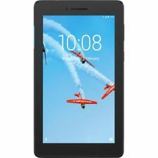 "Lenovo Tab E7 7"" Tablet Phablet Quad Core PC Android delgada Bluetooth Wifi Cámara"