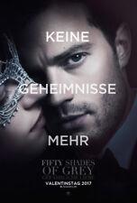 FIFTY SHADES OF GREY 2: GEFÄHRLICHE LIEBE - Orig.Kino-Plakat A1 - Geheimnisse