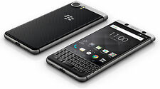 BlackBerry keyone 32 Go 4 G Noir Qwerty UK Débloqué Sans SIM Android 7.1