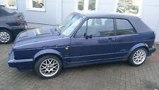VW Golf 1 Cabrio Dichtung hinten rechts (Beifahrerseite) Verdeck zur Karosse neu