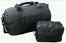 Bomber Barrel Duffle Bag
