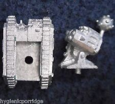 1990 Epic Imperial Guard Manticore Multi Launcher Type 1 Citadel 40K Warhammer