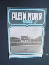 Plein Nord 181 1992 BONDUES UPEN D'AMONT D'AVAL ARDRES COQUELLES OYE PLAGE CHOCQ
