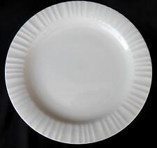 CORNING FRENCH WHITE DINNER PLATE(S)