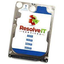 """* * principales marcas 80GB/160GB/320GB/500GB 2.5"""" SATA disco duro portátil"""