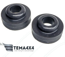 Rear coil spacers 30mm for Mazda 3, 6, CX-5  lift kit