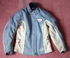 RICHA  Ladies      textile motorcycle jacket    size 38 bust     free post