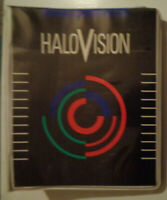 HALOVision III, by Media Cybernetics. 1988, For IBM PC, XT, AT, PS/2. Complete.