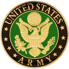 US Army Logo Pin