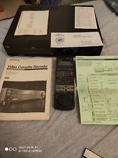 Videoregistratore vhs Sony SLV-373
