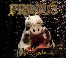 Primus Pork Soda CD Album VGC