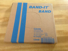 "Band-It C204 Width 1/2"""