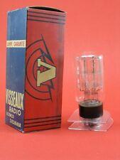 1 tubo electrónica CELSIOR RIM 150/ vintage tubo de vacío amplifidor/NOS