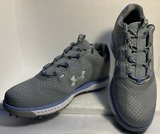 Under Armour Fade Rst Women's Golf Shoes 3000221 101 Size 8.5