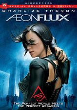 Aeon Flux (Dvd,2005)
