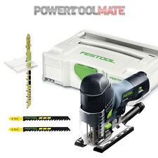 Festool PS420 Carvex Pendulum Jigsaw 561590 240v