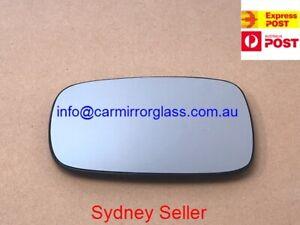 RIGHT DRIVER SIDE MIRROR GLASS FOR RENAULT MEGANE,MEGANE SCENIC 2002 - 2008