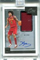 2019-20 Panini One & One Autographs 21 Kevin Porter Jr. Rookie Jersey Auto 47/99