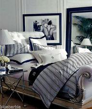 Ralph Lauren Striped Duvet Covers Bedding Sets