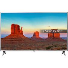 LG 75UK6500PLA UHD 75 Inch 4K Ultra HD A Smart LED TV 4 HDMI