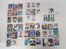 Ichiro Suzuki Baseball Card Lot