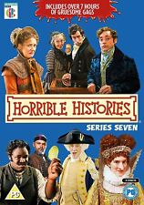 Horrible Histories - Series 7 [2017] (DVD)