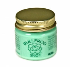 Bullfrog Snot 1OZ Jar, Liquid Traction Tyres