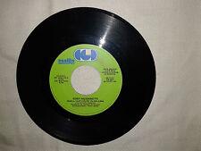 """Roby Facchinetti / Skiantos – Disco Vinile 45 Giri 7"""" Edizione Promo Juke Box"""
