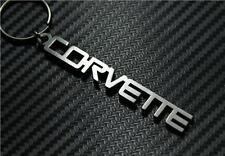 For Chevrolet CORVETTE keyring Schlüsselring porte-clés ZR1 C7 Z06 COUPE CAR