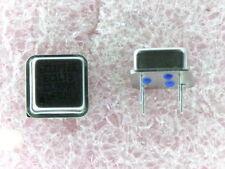 Qty (10) 12.5Mhz 1/2 Size Oscillators Hcmos Ttl 5V Tri State Ec11Ts-12.500Mhz