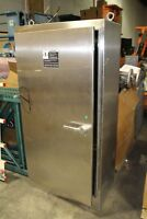 "NEW HOFFMAN STAINLESS ENCLOSURE 36"" WIDE 72"" TALL 18"" DEEP"