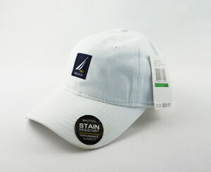 Hot Nautica Hat 100% Cotton Adjustable Sport Baseball Cap Outdoor Men's Unisex
