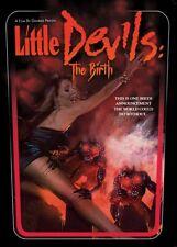Little Devils: The Birth DVD Shivers Entertainment George Pavlou 1993 uncut