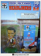 1997 Prostar AFL Headliner Figurine Nicky Winmar ( St. Kilda)
