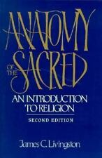 Anatomy of the Sacred: An Introduction to Religion, Livingston, James C., Accept