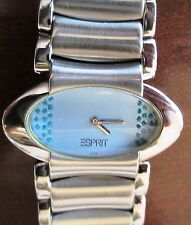 design dames horloge watch ESPRIT 805 all stainless steel