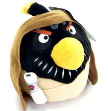 "NUOVO Ufficiale 8 ""OBI WAN Angry Bird da ANGRY BIRDS STAR WARS COLLECTION"