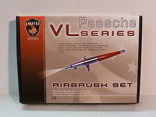 Paasche VL Series Double Action Airbrush Set