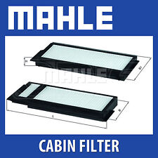 Mahle Polen Filtro De Aire Filtro De Cabina-para Mazda 3,5 se adapta a LA346/S -